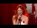 Отборочный тур  на Евровидение в Швецию. Песня о войне.  Ніколи Знову