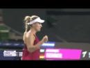 Анжелика Кербер vs. Дарья Касаткина - 76, 63