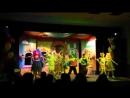 Танец Игрушки танцевальный коллектив Рефлекс