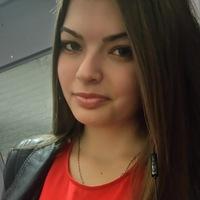 Лена Сычёва