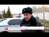 Новости UTV. В Салавате демонтировали дорожные знаки.