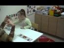 Занятие логопеда И.А. Панфиловой, 18.03.10