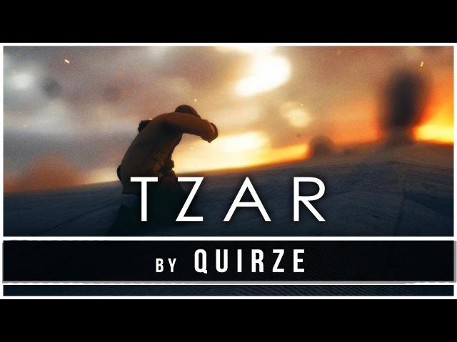 TZAR - Battlefield 1 Cinematic by Quirze