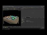 Lighting and Rendering | Scott Keating | Houdini Hive at SIGGRAPH 2017