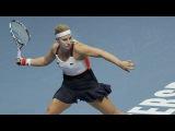2017 St. Petersburg Ladies Trophy Second Round | Dominika Cibulkova vs Donna Vekic | WTA Highlights