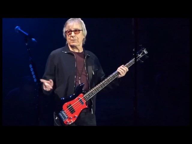 The Rolling Stones and Bill Wyman 2012 (Soundboard audio)