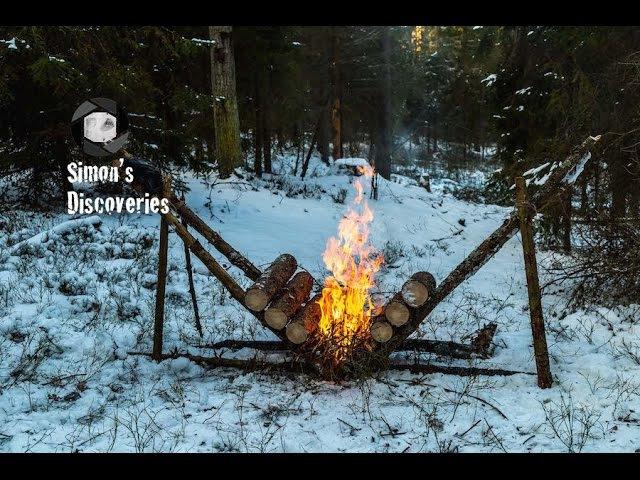 The Self-feeding Fire Fallacy (Napisy PL) Ognisko Bezobsługowe = Nieporozumienie