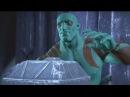 НАПАДЕНИЕ НА КОРАБЛЬ 🚀 Прохождение Guardians of the Galaxy A Telltale Series ЭПИЗОД 2 3