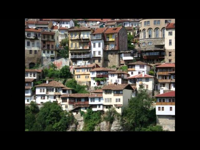 Самые красивые места Болгарии