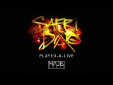 Safri Duo - Played-A-Live (Madis Remix) (2017)