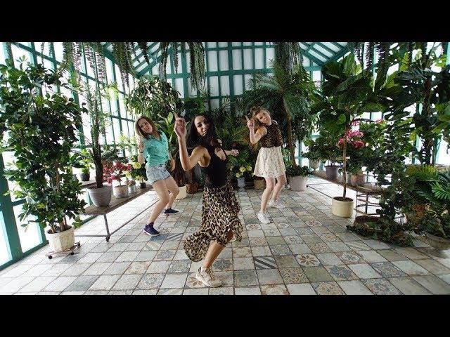 MR RENZO ALL EYES ON YOU DANCEHALL NARINA LENA DASHA CHOREOGRAPHY BY ANDREY BOYKO