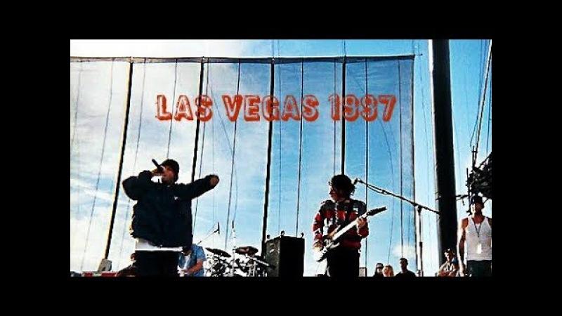 Limp Bizkit - Pollution (Live at Las Vegas 1997) Three Dollar Bill, Yall$ Tour