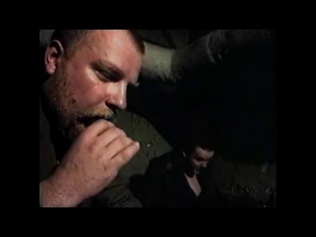 ЗС (Зеленый слоник) - Я уже просто не понимаю как тебя воспринимать, тебя убить здесь или закопать
