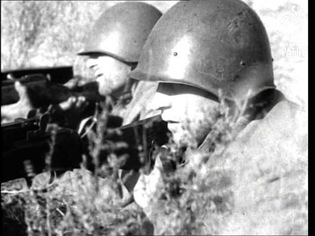 Stalingrad - The Unconquerable (1942)