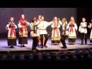Я Маруся бóльная лежала Петрова Есения Канарейка Tradition Folklore עם