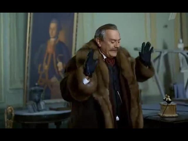 Михалков танцует под Macklemore Ryan Lewis - Thrift Shop