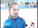 Julia Lipnitskaya interview at 9 years old (march 2008)