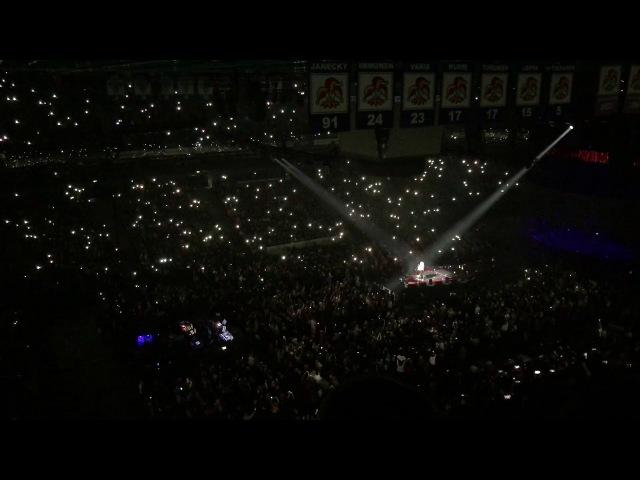 QUEEN Adam Lambert - Love of my life - Helsinki - Finland 20/11/17