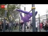 workout_malyshka video