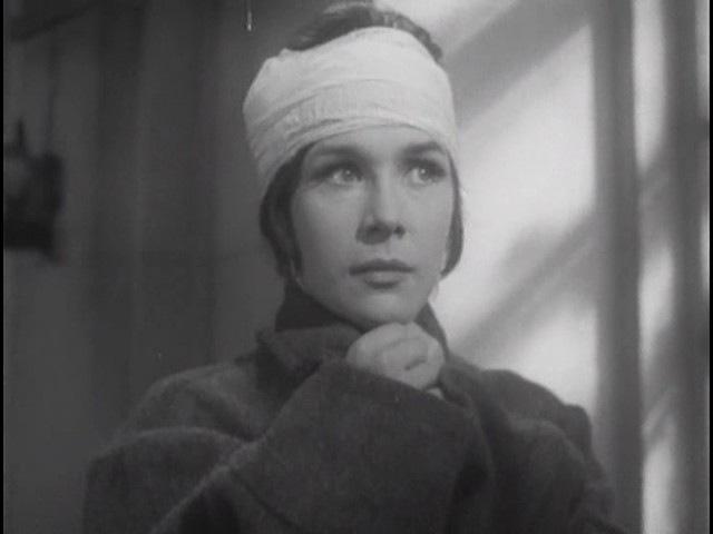 Гадюка (1965) Эмансипация женщин