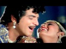 Tu Hai Meri Mehbooba - Jeetendra, Singhasan Dance Song