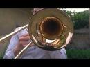 Cook - Granados/Diószegi Bolivar meets Marcello - Szeged Trombone Ensemble by György Gyivicsan