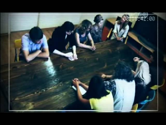 Еда - Выбор жертвы (2010) Фильм. Документальная передача