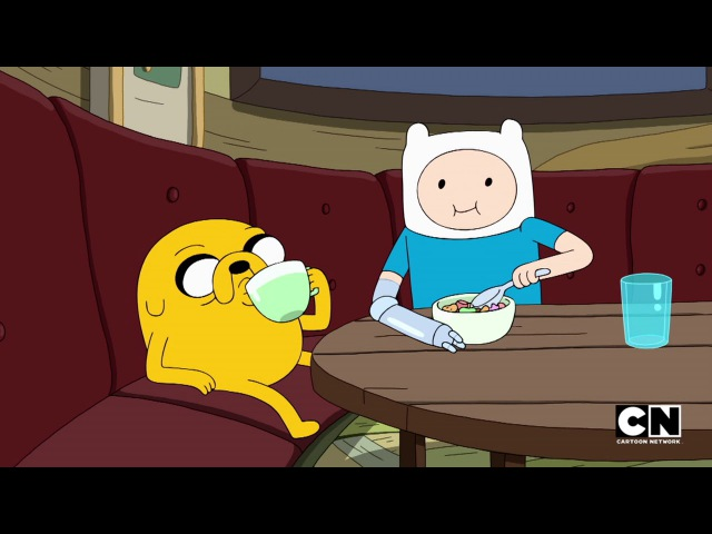 Adventure Time - Always Bmo Closing - Preview (S09E02)