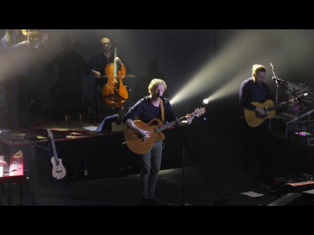 Arstidir - Live in Saint-Petersburg 2017