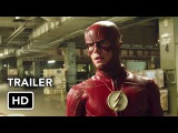 DCTV Crisis on Earth-X Crossover Trailer #2 - The Flash, Arrow, Supergirl, DCs Legends (HD)