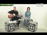 Певица Швец и Павел Кашин. Прямой эфир MusicBoxTV