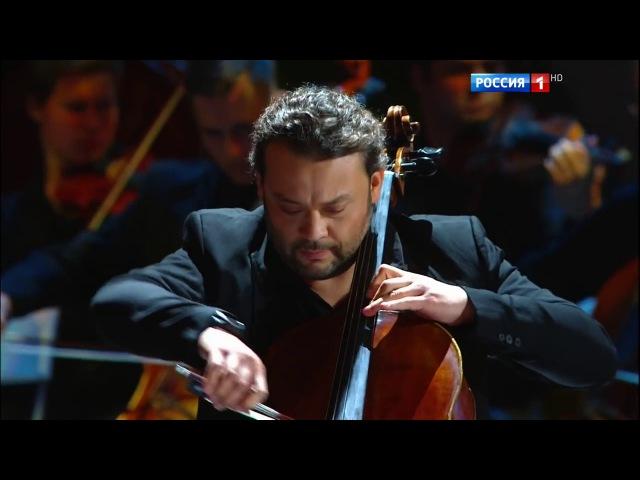 Эдуард Артемьев - музыка из к/ф «Свой среди чужих, чужой среди своих».