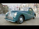 Fiat 1500 C Coupe 1945