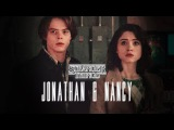 Jonathan &amp Nancy  Dream