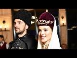 Кавказская свадьба века Сати Казанова отгуляла пышное торжество на своей родине.