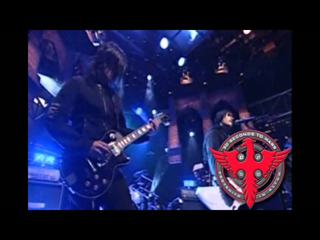 30 Seconds To Mars - The Story (Live Last Call) (HD)