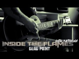 Inside the Flames - Dead Point - Guitar Playthrough  Groove MetalDeath metal
