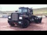 80 Mack Winch Truck Tractor - bigiron.com - 101613