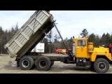 Mack RD686S Dump Truck 10 Wheeler for sale at www.ATTHE.com