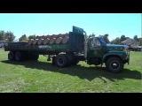 Teamster's B61 Mack