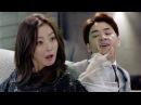 [주사] 어맛, 내 남편! 이리 와봐~♡ 가로수에 거름 많이 준 김희선  품위있는 그&#