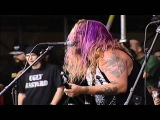 Nailbomb - World Of Shit Dynamo Open Air 1995