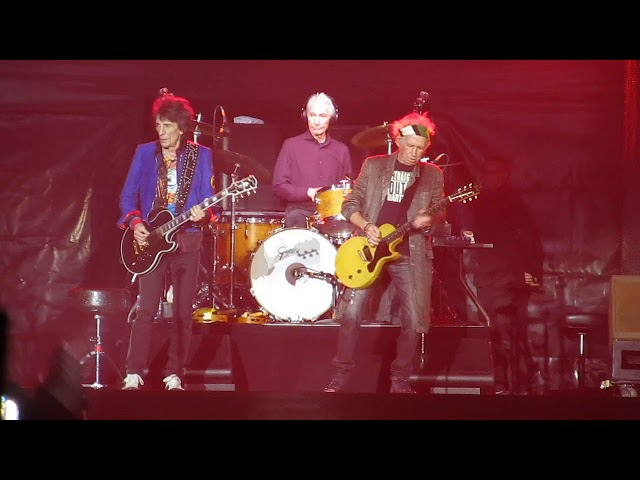 The Rolling Stones - Sympathy for the Devil @ Red Bull Ring, Spielberg 16.09.2017