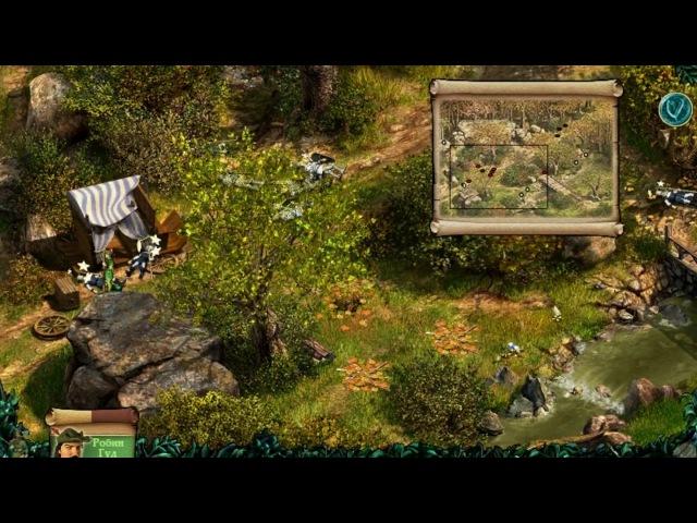 Робин Гуд. Легенда Шервуда - Robin Hood: The Legend of Sherwood - прохождение - ограбление 1