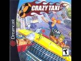 Crazy Taxi 1 Full Soundtrack