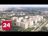 Москву ждет 30-градусная жара