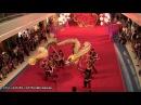 Chinese New Year - Dragon Dance @ Festival Walk - Kwok's Kung Fu Dragon Lion Dance Team 郭氏功夫金龍醒獅團
