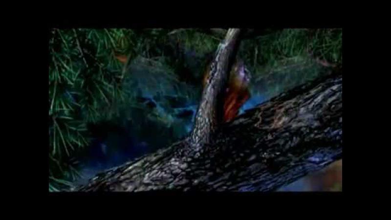 Обзор Наша Маша и волшебный орех часть первая