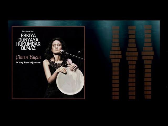 Zeyno Vurulma Müziği Ağıt 72. bölüm Eşkiya Dünyaya Hükümdar Olmaz 2017