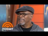 Kong Skull Island Star Samuel L. Jackson I Use Senior Discount To See My Own Films  TODAY